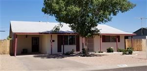 Photo of 13021 N 112TH Avenue, Youngtown, AZ 85363 (MLS # 5946707)
