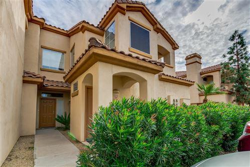 Photo of 2992 N MILLER Road #A222, Scottsdale, AZ 85251 (MLS # 6026707)