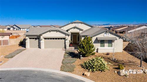 Photo of 7928 E CHAROLAIS Road, Prescott Valley, AZ 86315 (MLS # 6046707)