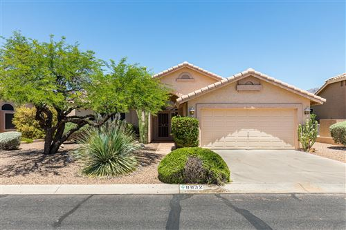 Photo of 8832 E Brittle Bush Road, Gold Canyon, AZ 85118 (MLS # 6084707)