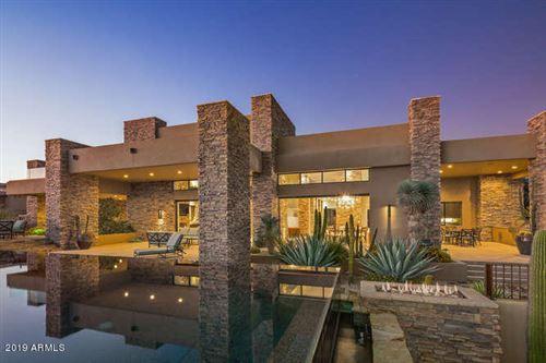 Photo of 36783 N 101ST Street, Scottsdale, AZ 85262 (MLS # 6121707)