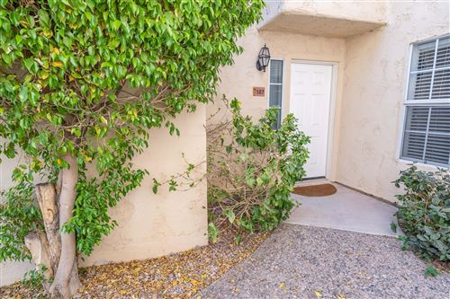 Photo of 1333 E Morten Avenue #127, Phoenix, AZ 85020 (MLS # 6137707)