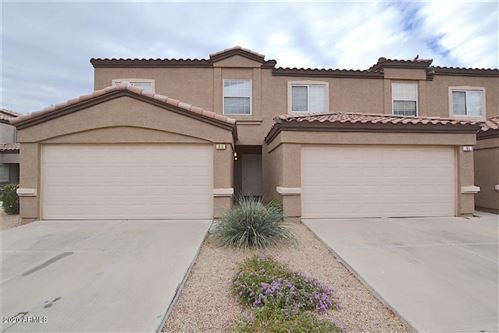 Photo of 125 S 56TH Street #66, Mesa, AZ 85206 (MLS # 6152707)