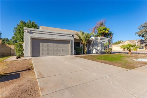 Photo of 19438 N 9TH Street, Phoenix, AZ 85024 (MLS # 6166707)