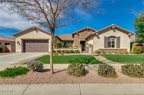 Photo of 654 W Kaibab Place, Chandler, AZ 85248 (MLS # 6200707)
