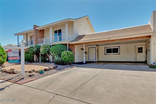 Photo of 5028 N 78TH Street, Scottsdale, AZ 85250 (MLS # 6227707)