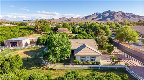 Photo of 18005 E San Tan Boulevard, Queen Creek, AZ 85142 (MLS # 6228707)