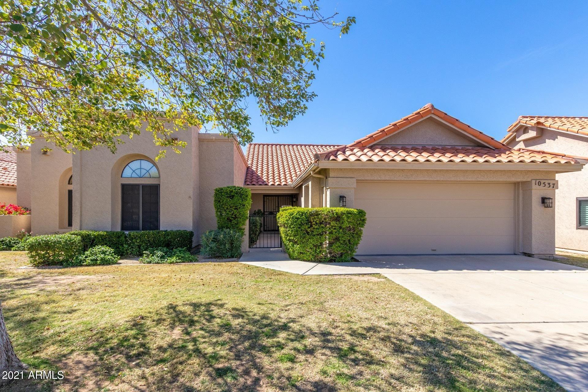Photo of 10537 E CINNABAR Avenue, Scottsdale, AZ 85258 (MLS # 6201707)