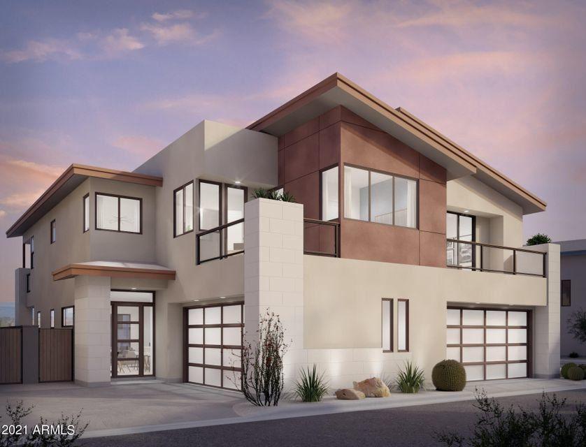 Photo of 1 EASY Street #25, Carefree, AZ 85377 (MLS # 6236707)