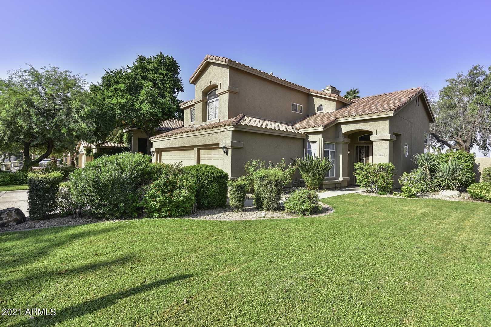 21596 N 59TH Lane, Glendale, AZ 85308 - MLS#: 6294707