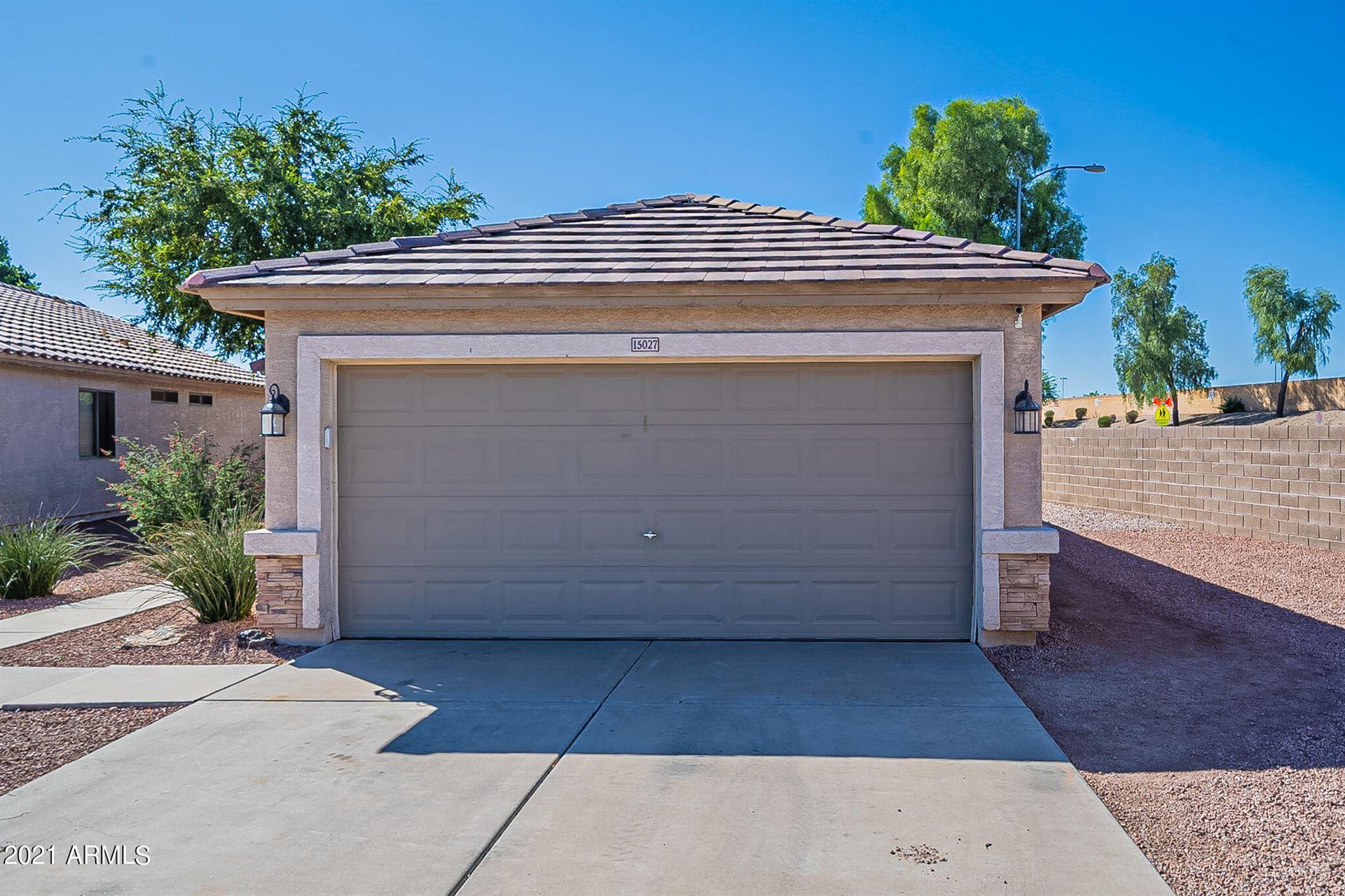 Photo of 15027 W CARIBBEAN Lane, Surprise, AZ 85379 (MLS # 6307707)