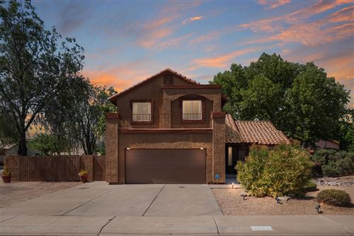 Photo of 3602 E TARO Lane, Phoenix, AZ 85050 (MLS # 6100708)