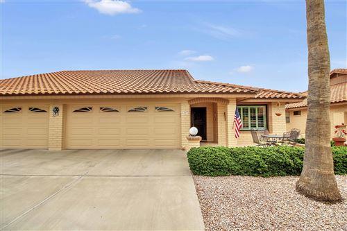 Photo of 7746 E LAGUNA AZUL Avenue #257, Mesa, AZ 85209 (MLS # 6138708)