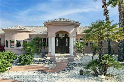 Photo of 16439 E NICKLAUS Drive, Fountain Hills, AZ 85268 (MLS # 6222708)