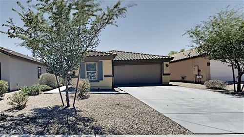 Tiny photo for 18540 N CELIS Street, Maricopa, AZ 85138 (MLS # 6238708)