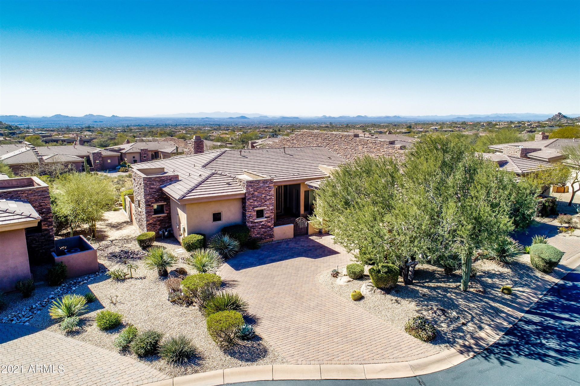 Photo for 24662 N 108th Way, Scottsdale, AZ 85255 (MLS # 6197708)