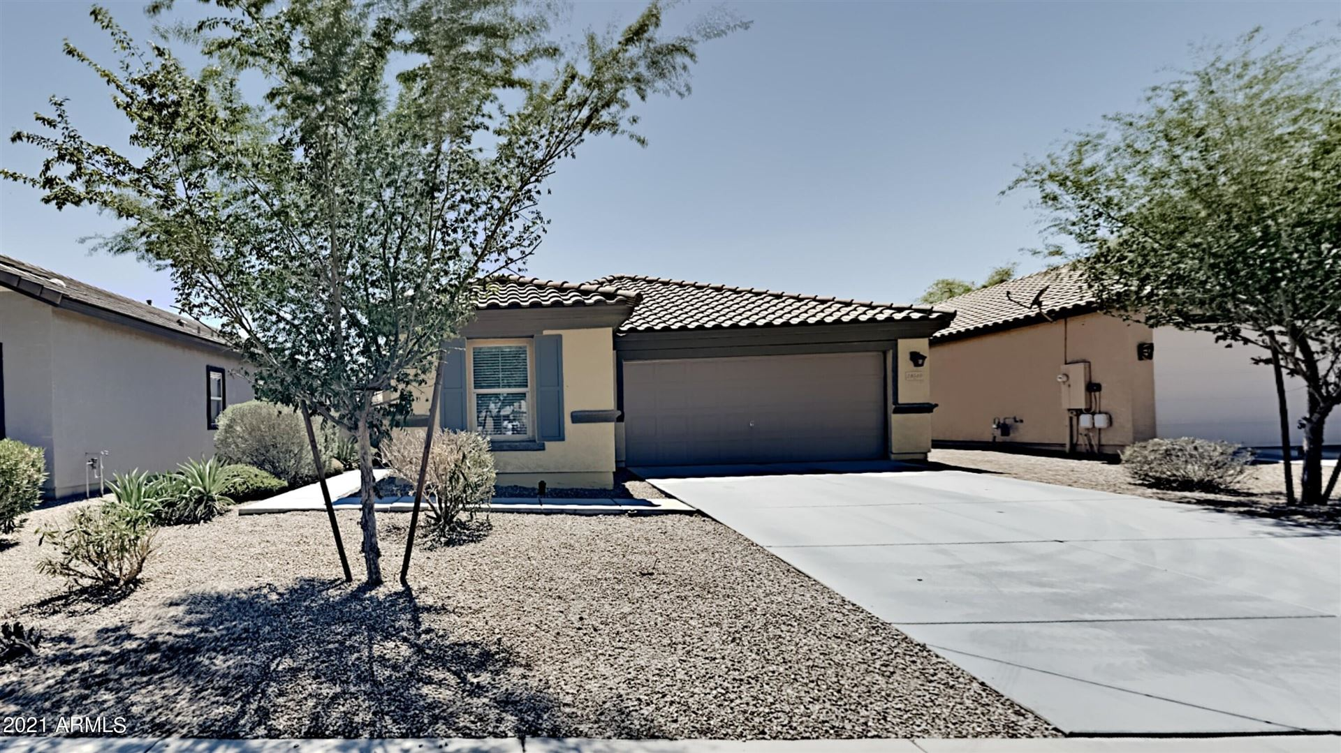 Photo for 18540 N CELIS Street, Maricopa, AZ 85138 (MLS # 6238708)
