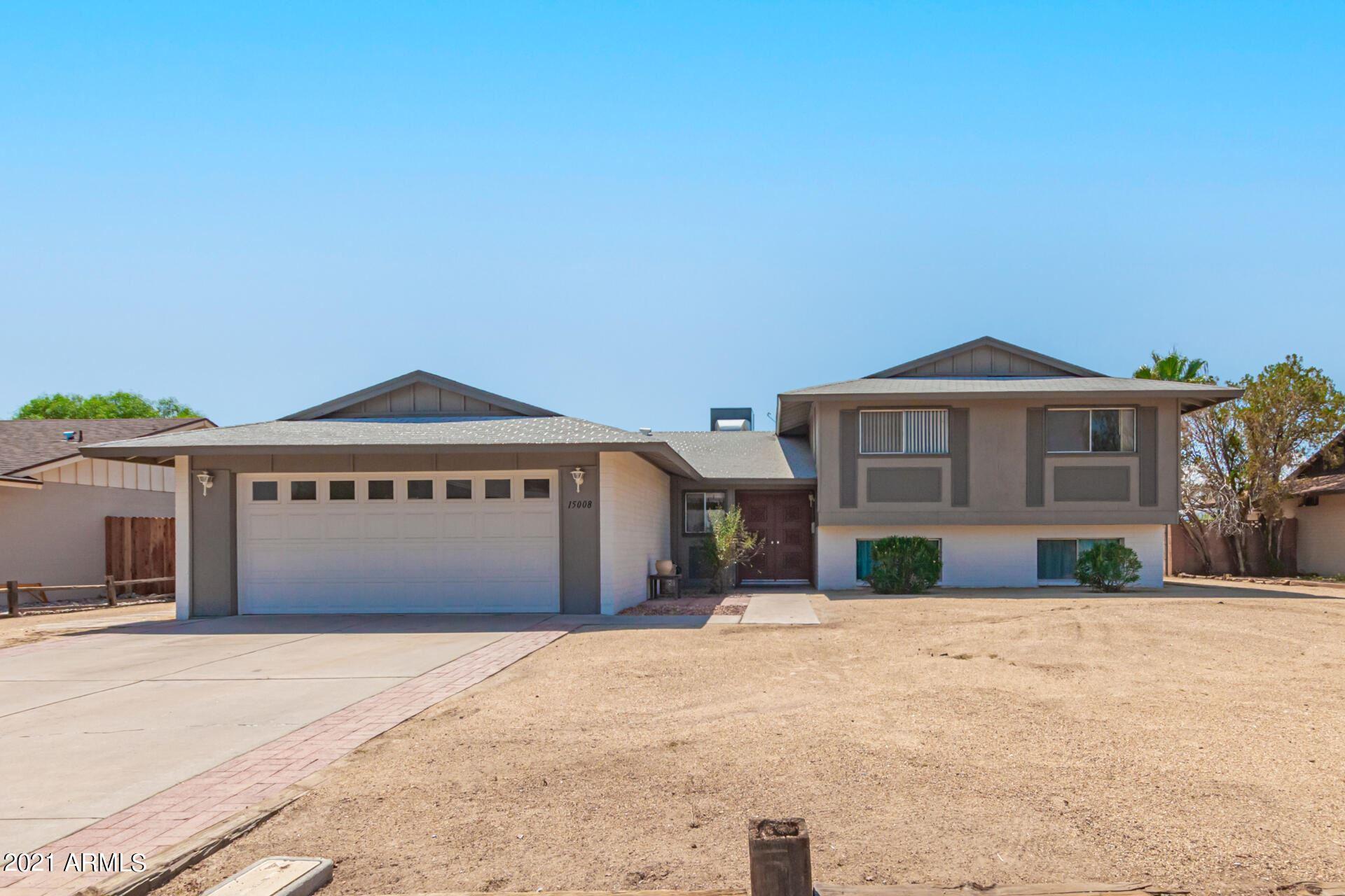 15008 N 38TH Avenue, Phoenix, AZ 85053 - MLS#: 6271708