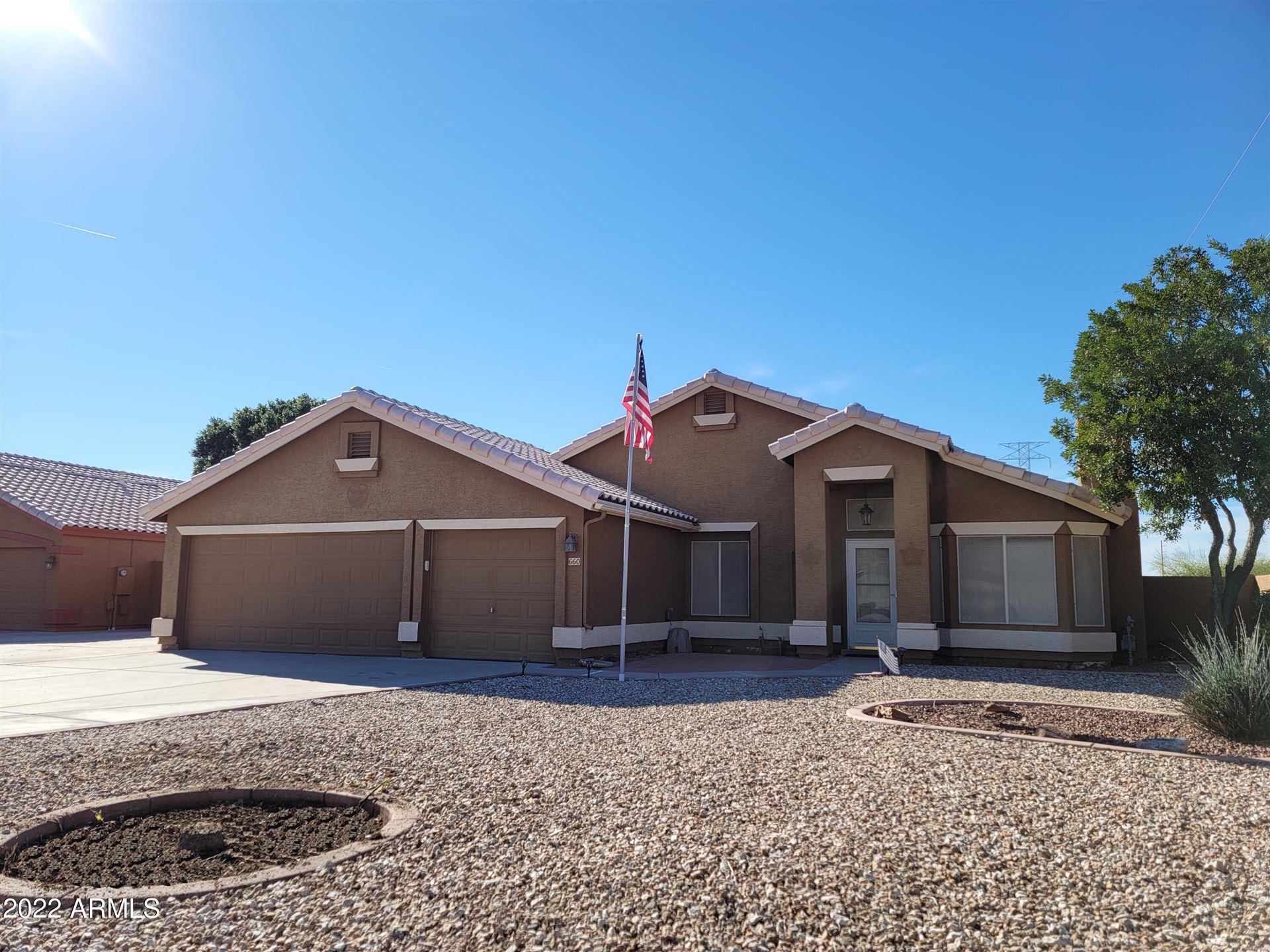 660 N PALO VERDE --, Mesa, AZ 85207 - MLS#: 6292708
