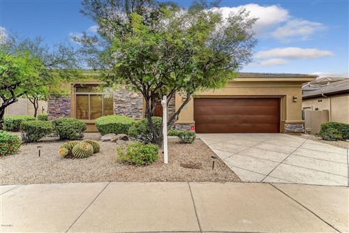 Photo of 8411 E WINDRUNNER Drive, Scottsdale, AZ 85255 (MLS # 6014709)