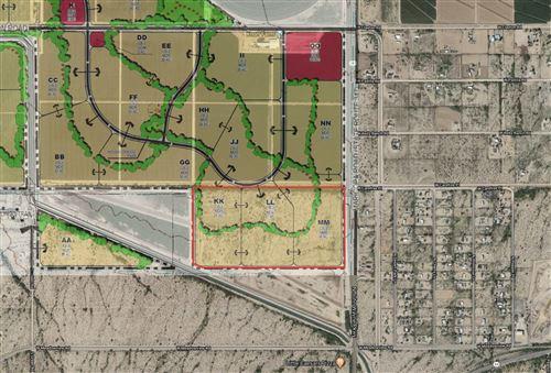 Photo of 0 W Highway 347 --, Maricopa, AZ 85139 (MLS # 6066709)