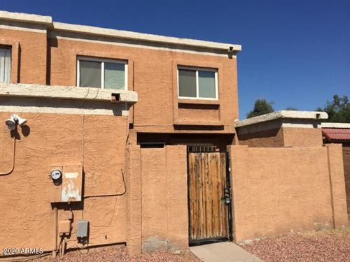 Photo of 4406 E PUEBLO Avenue, Phoenix, AZ 85040 (MLS # 6137709)