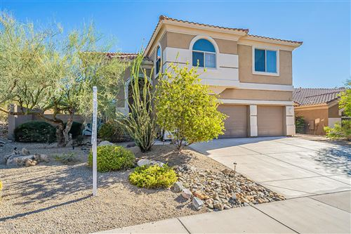Photo of 10415 E Rosemary Lane, Scottsdale, AZ 85255 (MLS # 6165709)