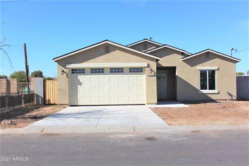 Photo of 11626 N 81ST Avenue, Peoria, AZ 85345 (MLS # 6175709)