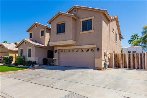 Photo of 7609 N 51ST Drive, Glendale, AZ 85301 (MLS # 6217709)
