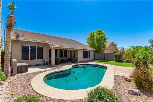 Photo of 720 N BRIDLEGATE Drive, Gilbert, AZ 85234 (MLS # 6222709)
