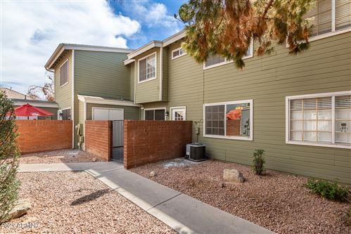 Photo of 2301 E UNIVERSITY Drive #475, Mesa, AZ 85213 (MLS # 6255709)