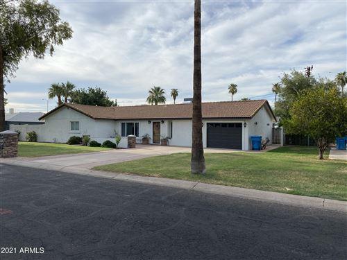 Photo of 532 W CLAREMONT Avenue, Phoenix, AZ 85013 (MLS # 6265709)