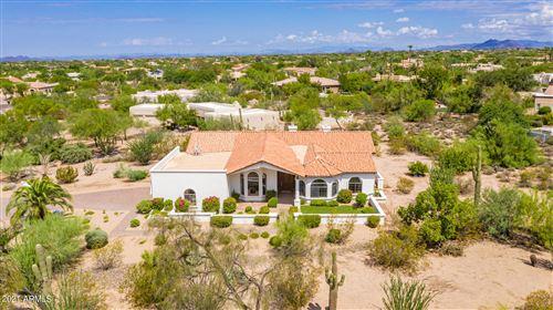Photo of 8418 E DE LA O Road, Scottsdale, AZ 85255 (MLS # 6270709)