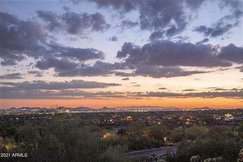 Photo of 20843 N 102ND Street, Scottsdale, AZ 85255 (MLS # 6282709)