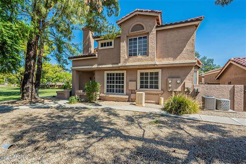 Photo of 2875 W HIGHLAND Street #1198, Chandler, AZ 85224 (MLS # 6297709)