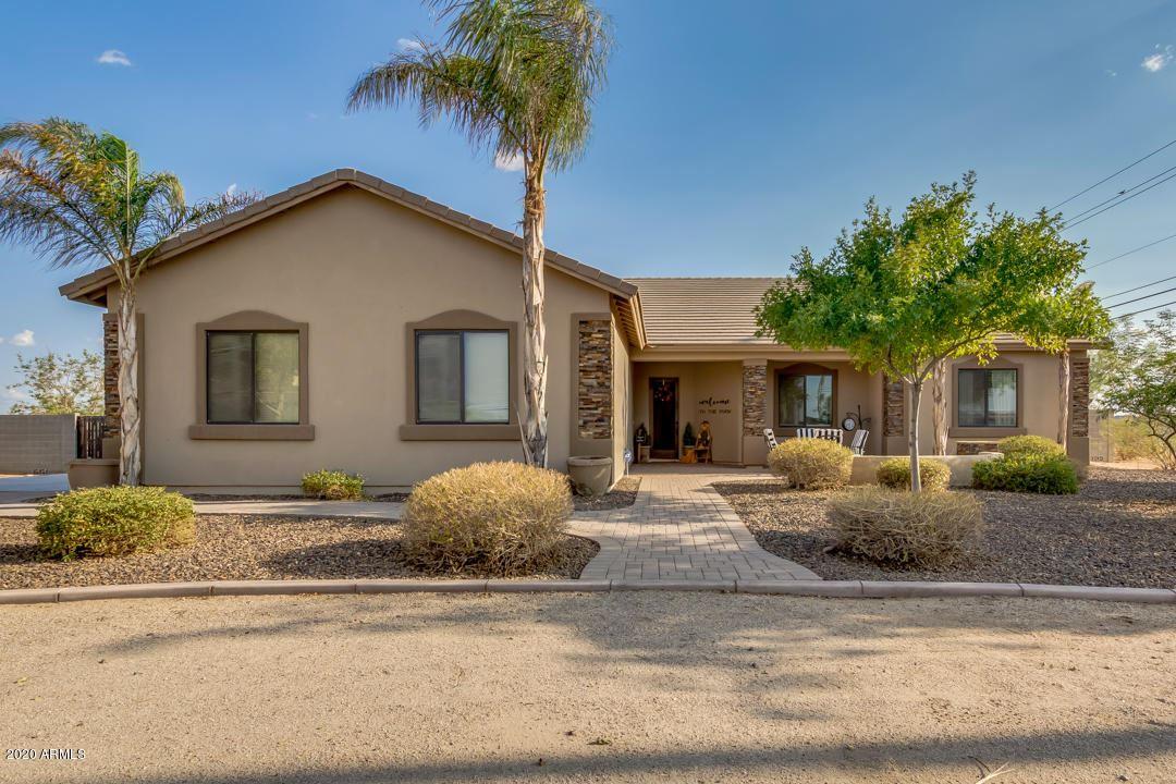 1039 W MOON DUST Trail, San Tan Valley, AZ 85143 - MLS#: 6126709