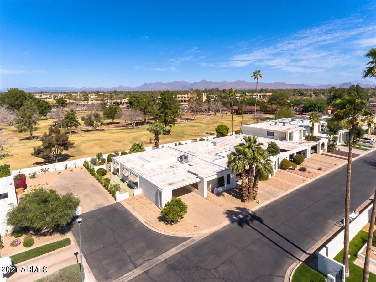 Photo of 7230 E JOSHUA TREE Lane, Scottsdale, AZ 85250 (MLS # 6201709)