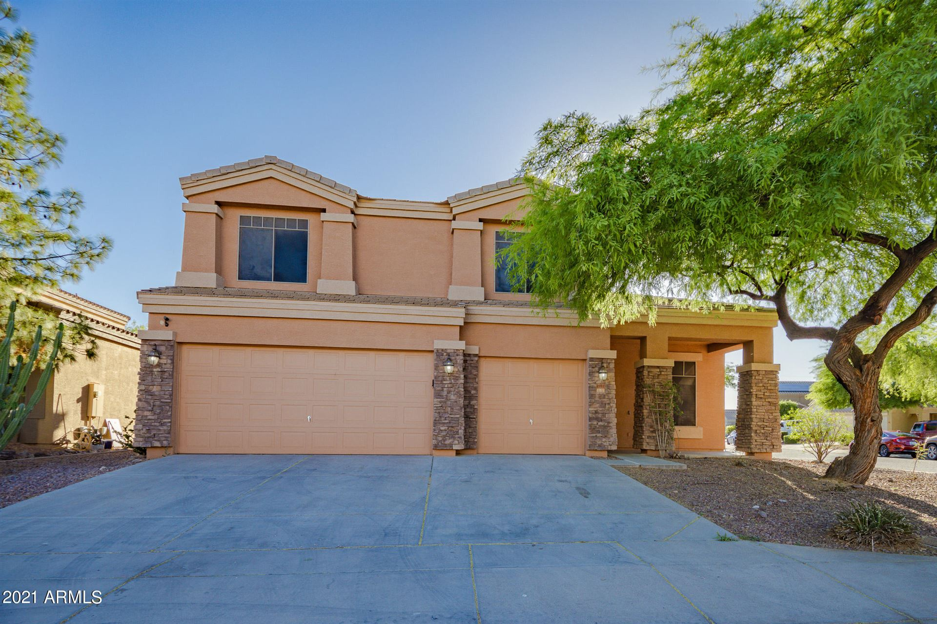 Photo of 2202 S 106TH Avenue, Tolleson, AZ 85353 (MLS # 6220709)