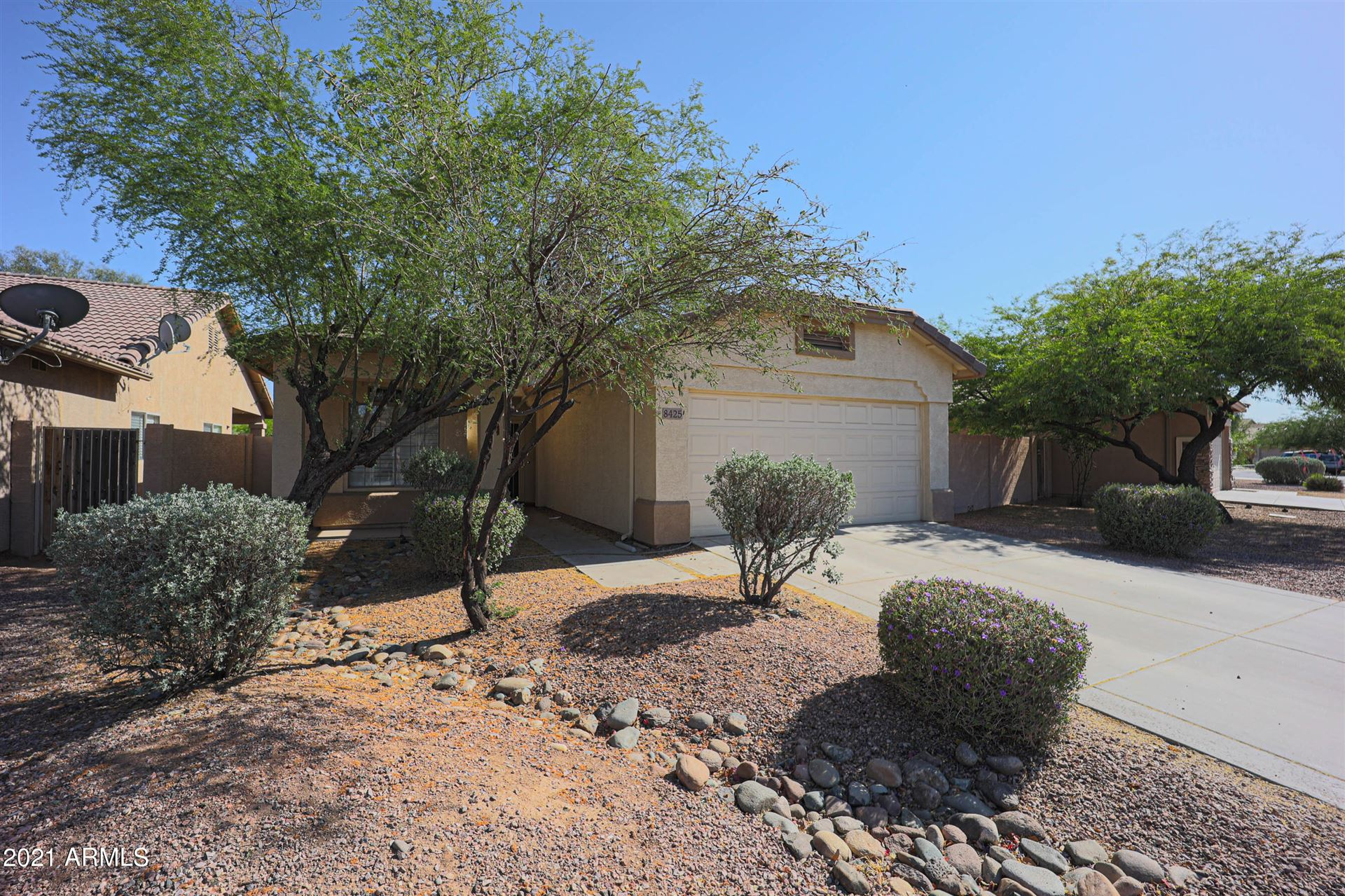 Photo of 8425 W SONORA Street, Tolleson, AZ 85353 (MLS # 6225709)