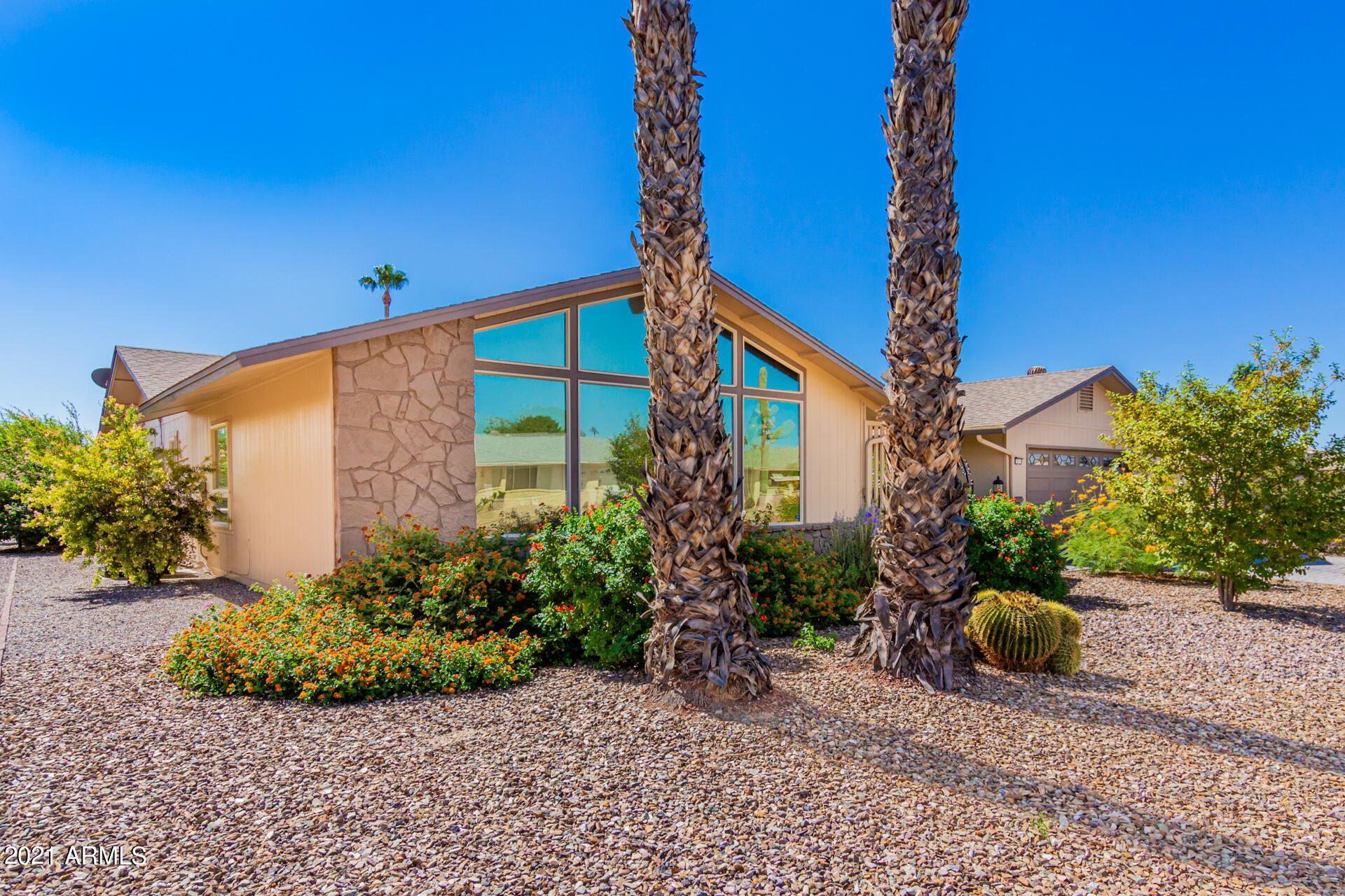 Photo of 10619 W DESERT ROCK Drive, Sun City, AZ 85351 (MLS # 6303709)