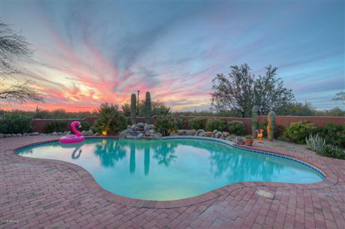 Photo of 27210 N 78TH Street, Scottsdale, AZ 85266 (MLS # 5923710)