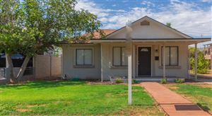 Photo of 806 E OAK Street, Phoenix, AZ 85006 (MLS # 5949710)