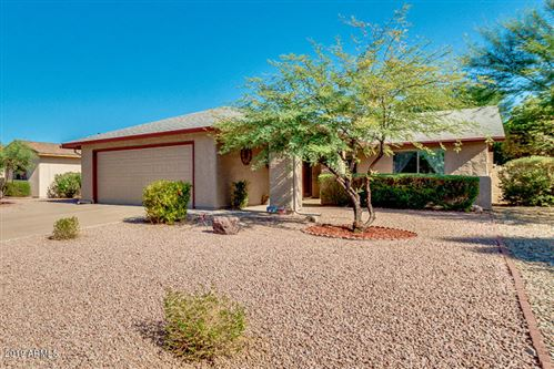Photo of 26603 S SNEAD Drive, Sun Lakes, AZ 85248 (MLS # 6061710)