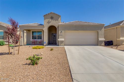 Photo of 4802 E FIRE OPAL Lane, San Tan Valley, AZ 85142 (MLS # 6084710)