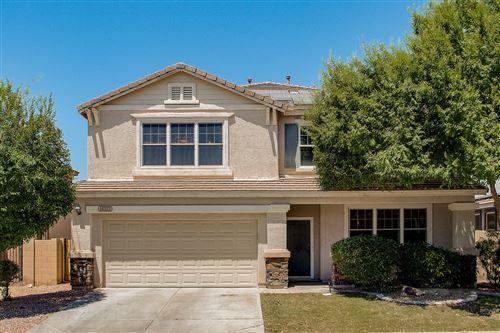 Photo of 16322 N 171ST Drive, Surprise, AZ 85388 (MLS # 6097710)