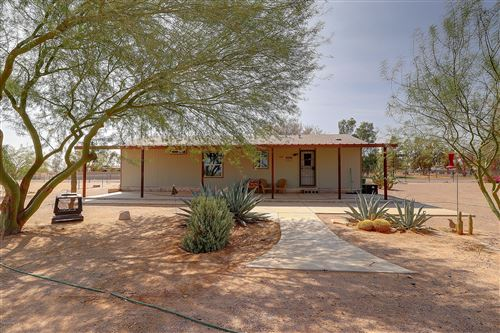 Photo of 50010 W ESCH Trail, Maricopa, AZ 85139 (MLS # 6101710)
