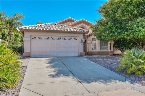 Photo of 6188 W BLACKHAWK Drive, Glendale, AZ 85308 (MLS # 6111710)