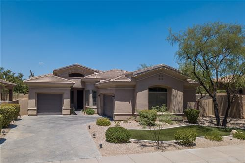 Photo of 8448 E DIAMOND RIM Drive, Scottsdale, AZ 85255 (MLS # 6113710)
