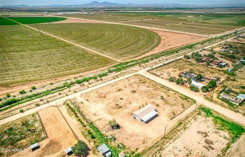 Tiny photo for 33980 W STEEN Road, Maricopa, AZ 85138 (MLS # 6286710)