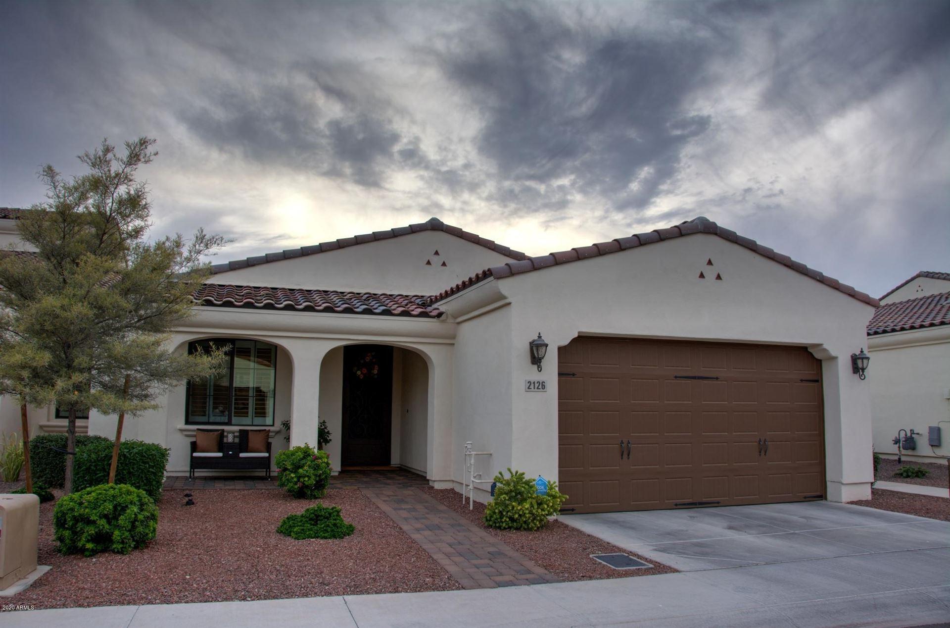 14200 W Village Parkway #2126, Litchfield Park, AZ 85340 - MLS#: 6095710